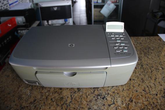 Impressora Multifuncional Hp Psc 1610