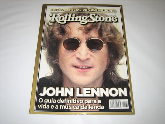 Rolling Stone - John Lennon - Especial Colecionador - 2013