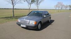 Mercedes Benz 190e 92/93 Relíquia Original 70 Mil Km