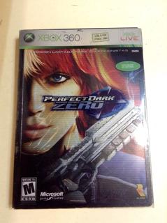 Juego Xbox 360 Perfect Dark Special Edition