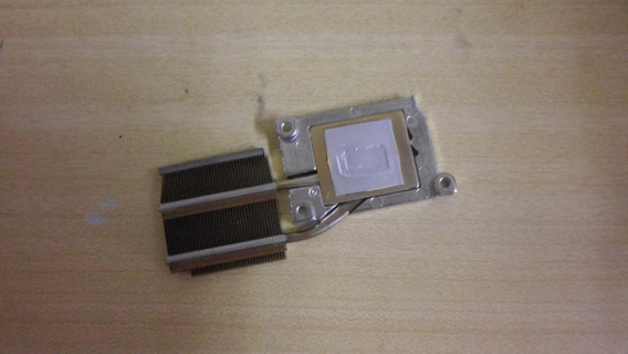 Dissipador Notebook Ecs G557s R3g5510101001