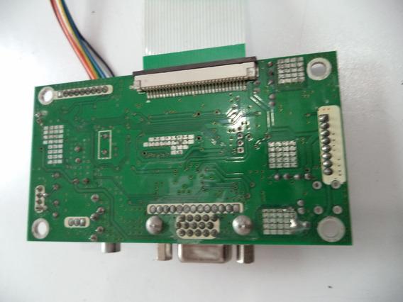 Placa Logica Monitor Kemex