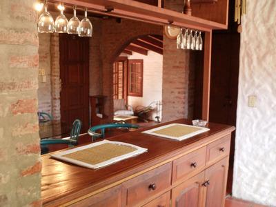 Alquiler Casa Con Piscina En Parque Del Plata