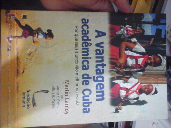 A Vantagem Acadêmica De Cuba