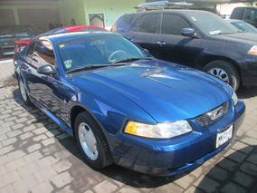 Ford Mustang 2000 V6