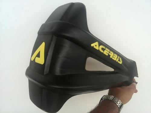 Guardabarro Un Braso Tx 200 Arsen 2 Rkv Empire Moto Universa