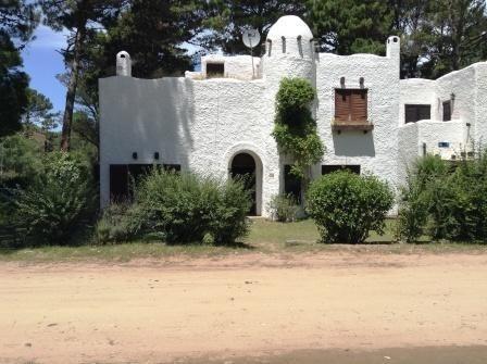 Alquilo Casa En Pinamar (7 Personas)