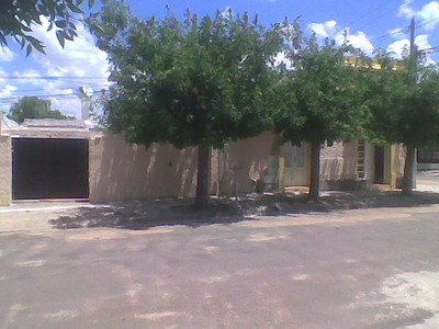 Vendo Casa En Durazno
