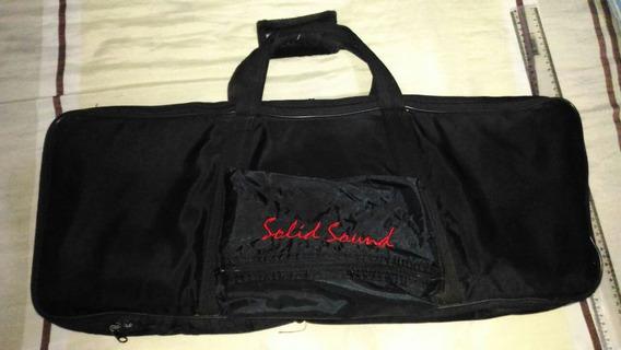 Soft Case Para Pedaleira Pedal 60x23x05 Cm