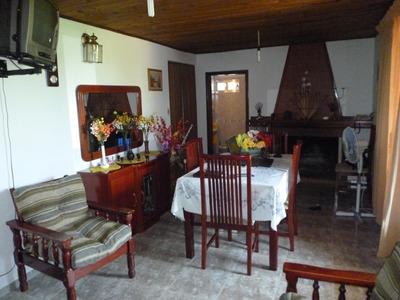 Casa Alquiler En Rocha (la Coronilla)