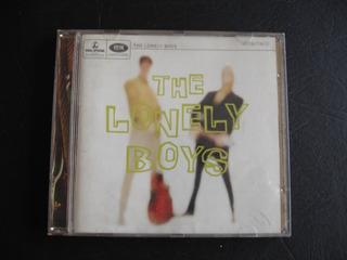 The Lonely Boys / Per Gessle - Roxette Ed Sueca