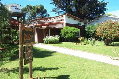 Alquiler Verano Villa Gesell. Centro Playa. 4 Y 6 Pers