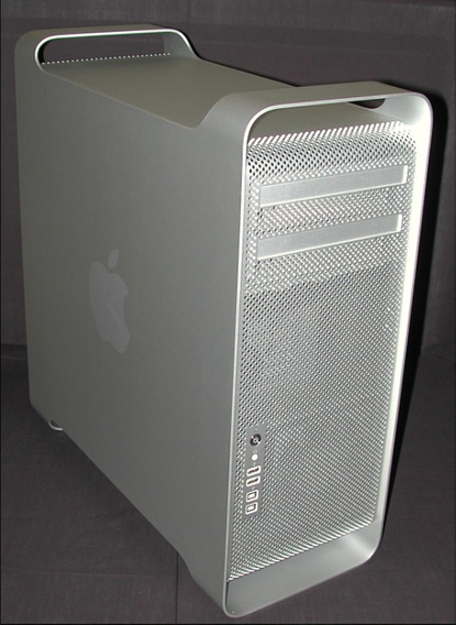 Mac Pro 12 Core Ssd+ Hd 24gb Ram 2gb Video