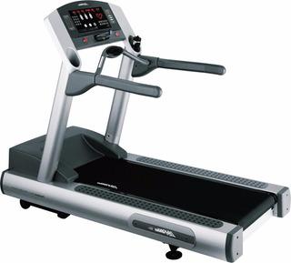Caminadoras Life Fitness 95 Ti Gym Uso Rudo Renovadas