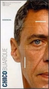 Chico Buarque Essencial [box 4 Cds + 1 Dvd Original Lacrado]