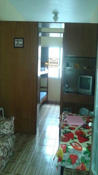 Ref.: 304 - Apartamento Em Praia Grande, No Bairro Boqueirao