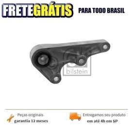 Coxim Do Motor Volvo C30 T5 2007-2013 Original