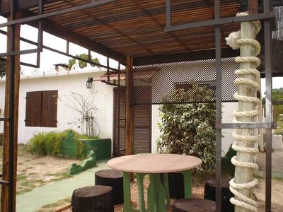 Bungalow Lucero Nro. 1 A 4 Cuadras Playa De Bello Horizonte