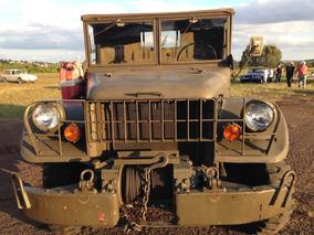 Dodge M37 Militar