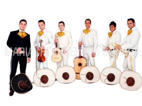 Mariachis Bogota - Mariachi Juvenil Serenatas