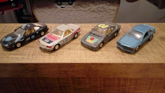 Miniaturas 1/32 Mercedes, Bmw