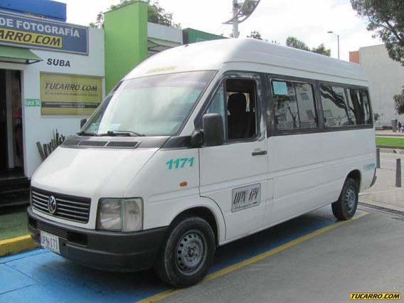 Volkswagen Lt 35 2005