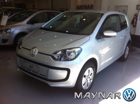 Volkswagen Up 3pts Take - Adjudicado - Oportunidad!! Ci