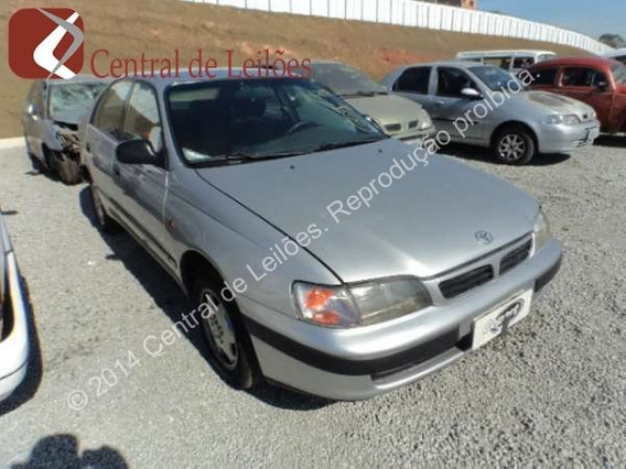 Toyota Corona Gli At 1997