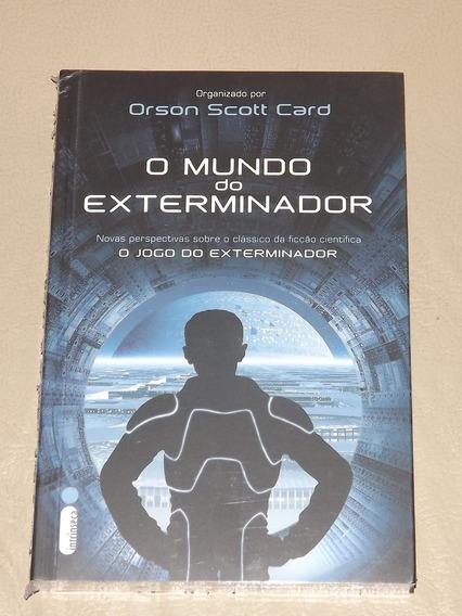 O Mundo Do Exterminador - Orson Scott Card
