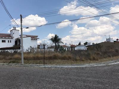 Terrenos En Fraccionamiento Tequisquiapan