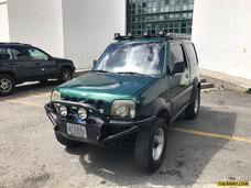 Chevrolet Jimny 3 Ptas. 4x4 - Sincronico