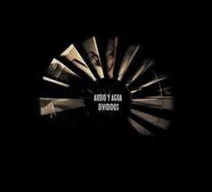 Divididos Audio Y Agua 2cd+2 Dvd Nuevo Sellado Open Music D-