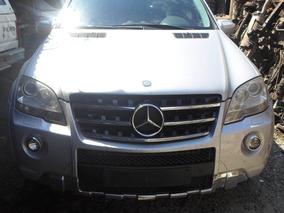 Peças Para Mercedes Ml 320 01 E 07 Ml 500 2008 Ml63 Amg 2009