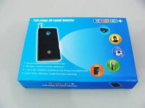 Detector E Localizador Rastreadores Camera Vassourinha
