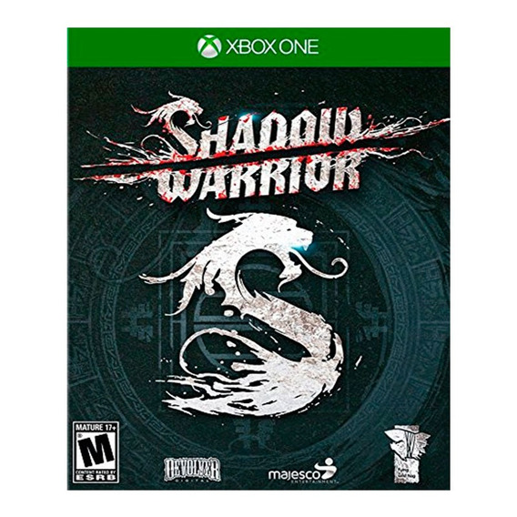 Shadow Warrior - Xbox One