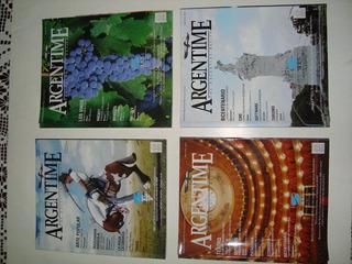 Colección De Revistas Argentime (excelentes)
