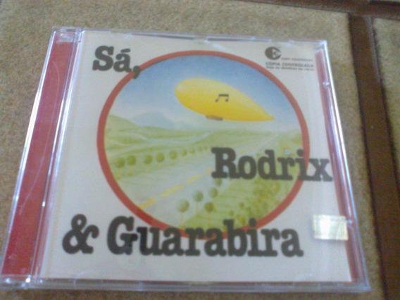 Sá,rodrix & Gauarabyra - Sá,rodrix & Guarabyra