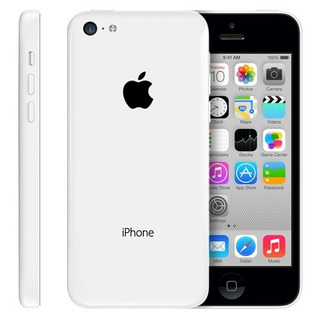 Apple iPhone 5c 8gb Desbloqueado Original Anatel - Novo