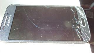 Celular Samsung S4 Zoom Não Liga Pra Peça No Estado 15