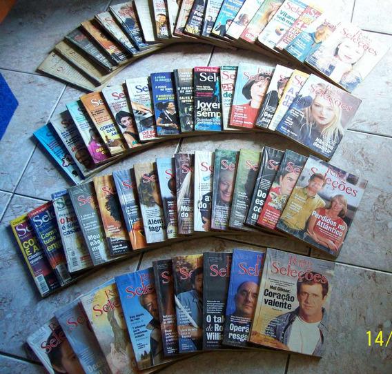 Lote De 37 Livros Readers Digest Antigos