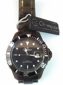 Relógio Champion Cristal