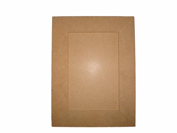 Porta Retrato 10x15 E 15x21 3 Unidades De Cada + Acetatos