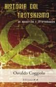 Historia Del Trotskismo - Osvaldo Coggiola - Ed. Ryr