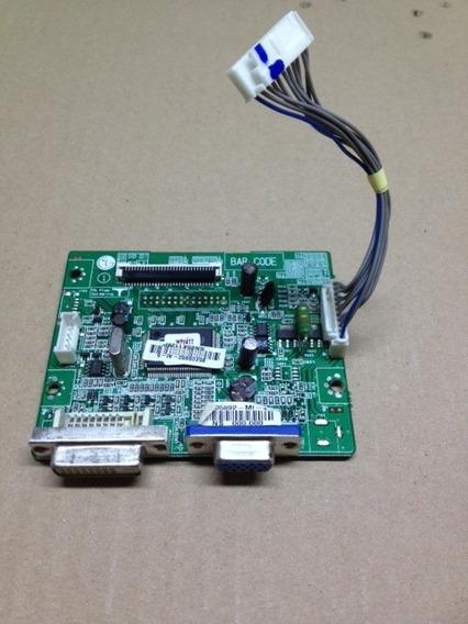 Placa Principal Eax41608401 - Tv Lg W2241