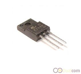 10 Peças Transistor Mosfet 2sk2645 K0022