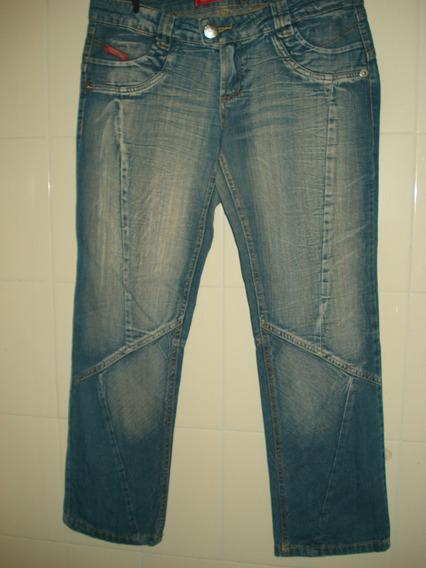 Calça Jeans Da Biotipo 100% Algodao Tam 44