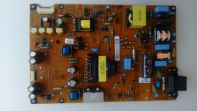 Placa Fonte Original Smart Tv Lg 47 Ln 5700 Pcb: Eax64905501