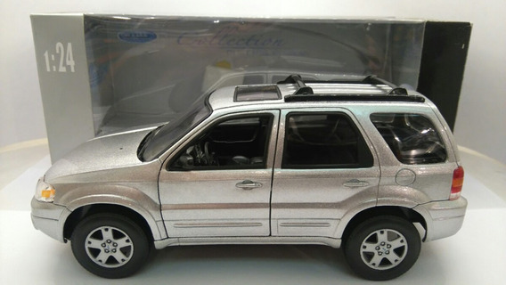 Ford Escape 2005 1:24 Welly Milouhobbies A0852
