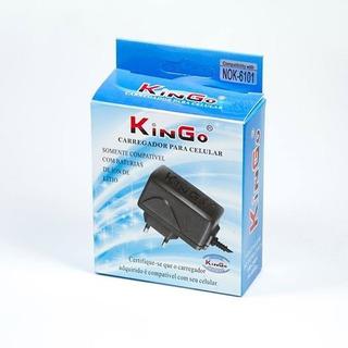Carregador Kingo V8