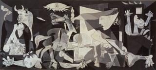 El Guernica Picasso